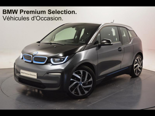 Used BMW i3 170ch 120Ah iLife Atelier 2019 Mineral Grey € 28,990 in Forbach