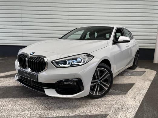 Occasion BMW Série 1 118dA 150ch Edition Sport 2020 Alpinweiss 31990 € à Forbach