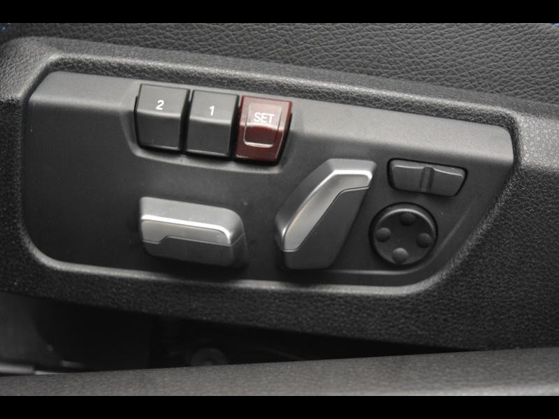 Occasion BMW Série 4 Cabriolet 420iA 184ch M Sport 2020 Saphirschwarz 43960 € à Forbach