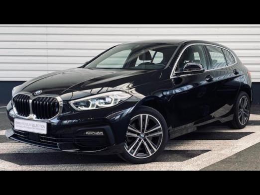 Occasion BMW Série 1 116dA 116ch Business Design DKG7 2020 Saphirschwarz 27990 € à Forbach
