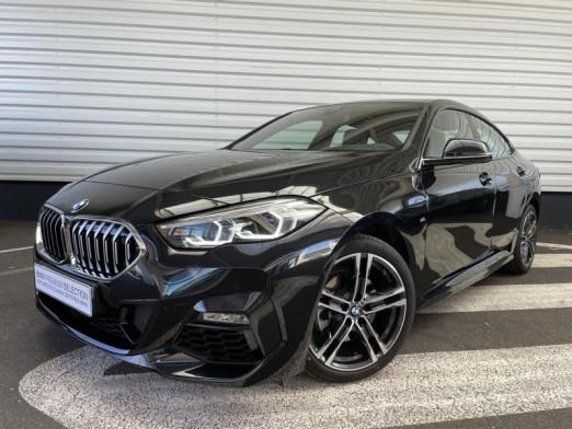 Occasion BMW Série 2 Gran Coupé 218iA 140ch M Sport DKG7 2020 Saphirschwarz 33990 € à Forbach