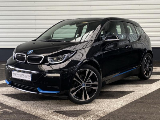 Occasion BMW i3 s 184ch 120Ah iLife Atelier 2020 Fluid Black 36990 € à Forbach