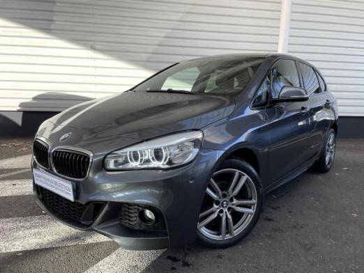 Occasion BMW Série 2 ActiveTourer 218dA 150ch M Sport 2018 Mineralgrau 23990 € à Forbach