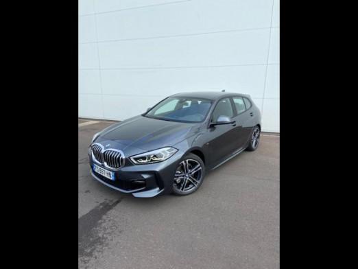 Occasion BMW Série 1 116dA 116ch M Sport DKG7 2020 Mineralgrau 36300 € à Terville