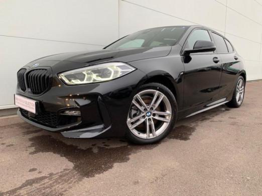 Occasion BMW Série 1 118iA 140ch M Sport DKG7 112g 2020 Saphirschwarz 29900 € à Terville