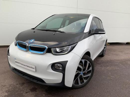 Occasion BMW i3 170ch 60Ah (REx) Atelier 2015 Capparis White 17900 € à Terville