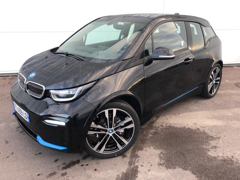 Occasion BMW i3 s 184ch 120Ah iLife Loft 2020 Fluid Black 44500 € à Terville
