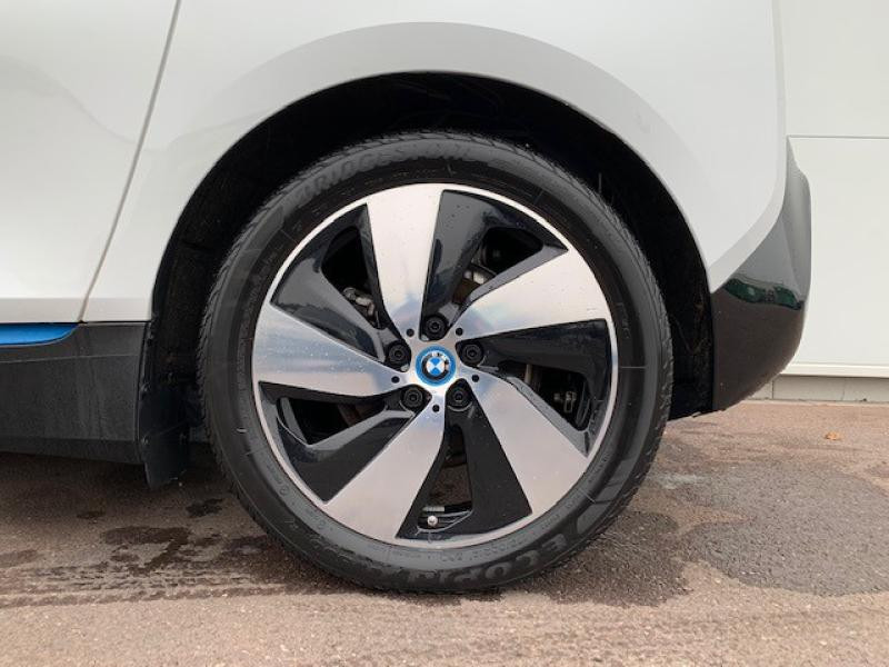 Occasion BMW i3 170ch 120Ah Atelier 2019 Capparis White 27900 € à Terville