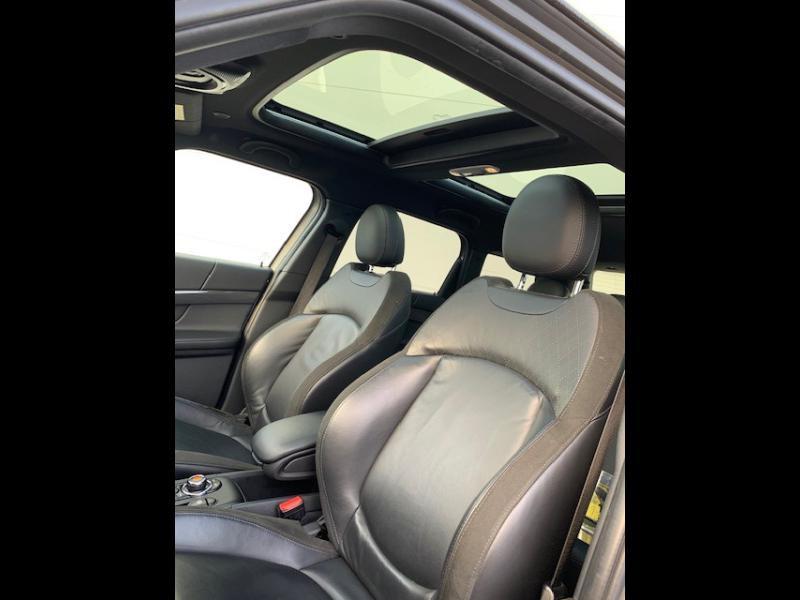 Occasion MINI Countryman Cooper S 192ch Exquisite ALL4 BVAS 2017 Melting Silver 28900 € à Terville