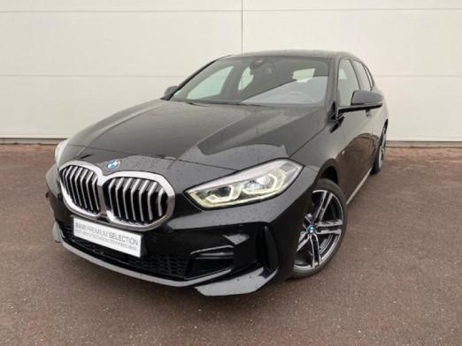 Occasion BMW Série 1 116dA 116ch M Sport DKG7 2020 Saphirschwarz 31900 € à Terville