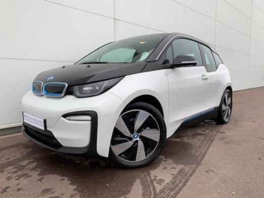 Occasion BMW i3 170ch 120Ah Atelier 2019 Capparis White 25900 € à Terville