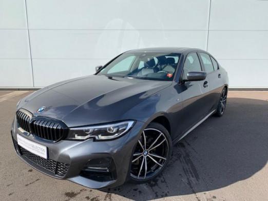 Occasion BMW Série 3 320dA xDrive 190ch M Sport 2019 Mineralgrau 42900 € à Terville
