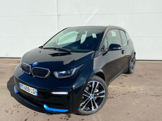 Used BMW i3 s 184ch 120Ah iLife Loft 2020 Fluid Black € 37,500 in Terville