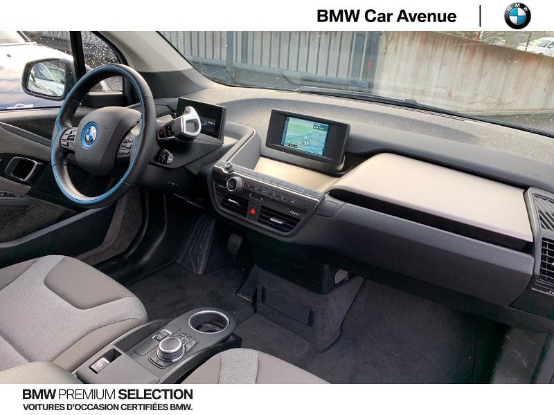 Occasion BMW i3 170ch 94Ah +CONNECTED Atelier 2018 Imperial Blue 22590 € à Nancy
