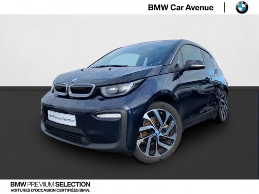 Occasion BMW i3 170ch 94Ah +CONNECTED Atelier 2018 Imperial Blue 22 590 € à Nancy