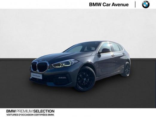 Occasion BMW Série 1 118dA 150ch Business Design 2020 Mineralgrau 27990 € à Nancy