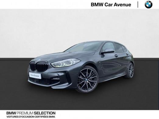 Occasion BMW Série 1 120dA xDrive 190ch M Sport 2020 Mineralgrau 44990 € à Nancy