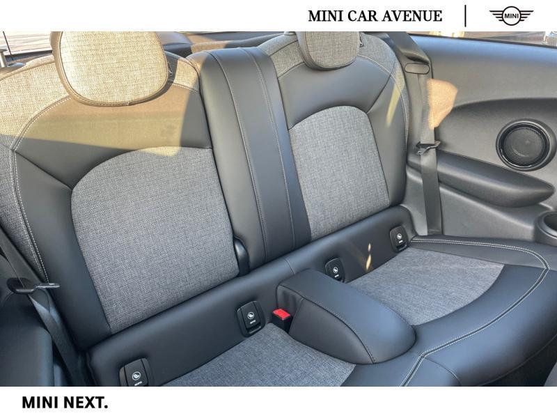 Occasion MINI Mini One 102ch  Edition Greenwich BVA7 2021 Pepper White 26190 € à Nancy
