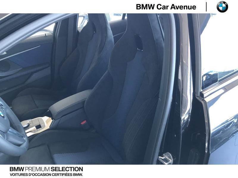 Occasion BMW Série 1 116dA 116ch M Sport DKG7 2020 Saphirschwarz 35880 € à Épinal