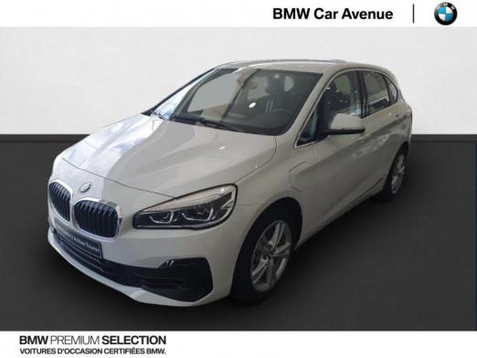 Occasion BMW Série 2 ActiveTourer 225xeA 224ch Business Design 7cv 2021 Alpinweiss 37990 € à Épinal