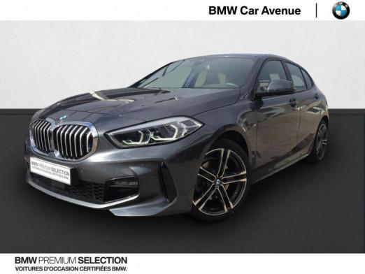Occasion BMW Série 1 116dA 116ch M Sport DKG7 2020 Mineralgrau 29999 € à Épinal