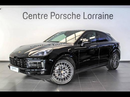 Occasion PORSCHE Cayenne 3.0 440ch S Euro6d-T-EVAP-ISC 2019 Noir 114900 € à Lesménils