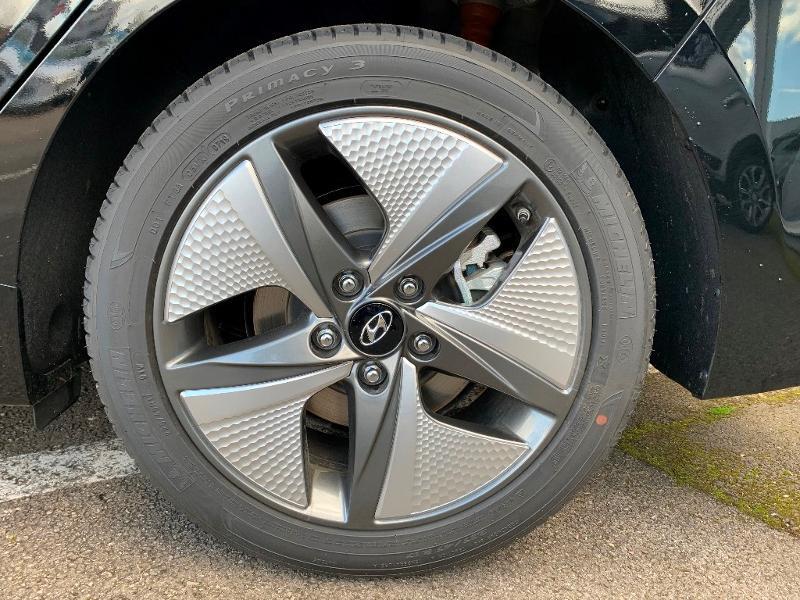 Occasion HYUNDAI Ioniq Hybrid 141ch Creative 2019 Phantom Black 25900 € à Metz