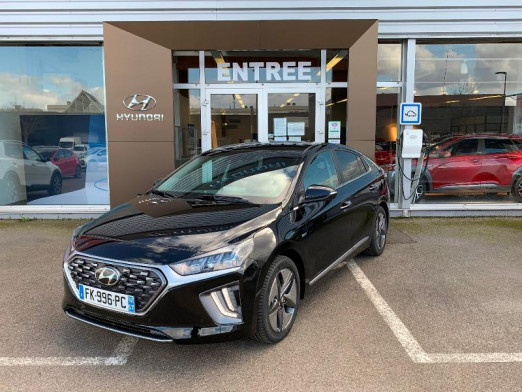 Used HYUNDAI Ioniq Hybrid 141ch Creative 2019 Phantom Black € 25,900 in Metz