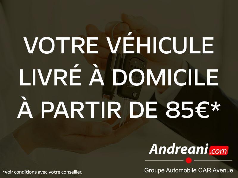Occasion RENAULT Megane 1.5 dCi 90 Business Gps Garantie 1an 2018 Blanc 13490 € à Metz