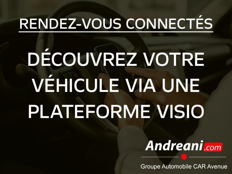 Occasion HYUNDAI Ioniq Hybrid 141ch Creative 2019 Phantom Black 23990 € à Metz