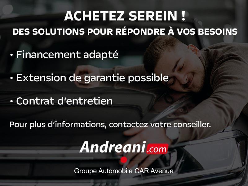 Occasion NISSAN Leaf 109ch 30kWh Tekna 2018 Bronze 13900 € à Metz