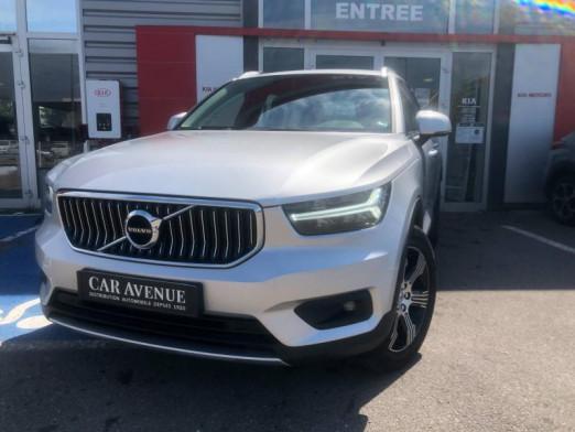 Occasion VOLVO XC40 Auto Gps 17000 Kms Garantie 1an 2018 Gris 32490 € à Metz