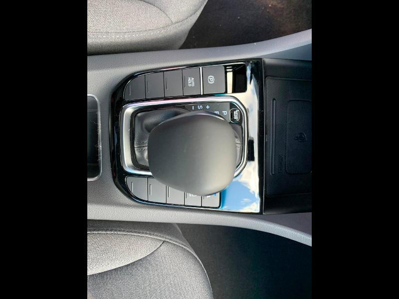 Occasion HYUNDAI Ioniq Hybrid 141ch Creative 2019 Phantom Black 25900 € à Forbach