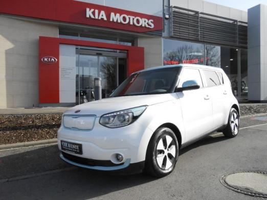 Used KIA Soul EV EV 110ch 2017 BLANC € 17,900 in Alzingen