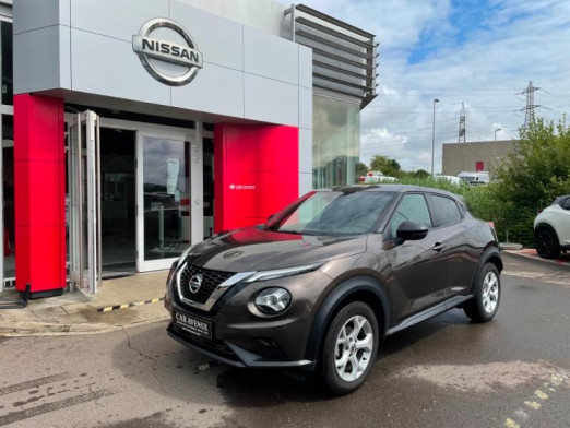 Used NISSAN Juke 1.0 DIG-T 117ch N-Connecta 2019 BRUN € 20,490 in Schifflange