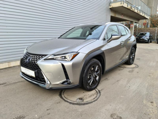 Occasion LEXUS UX 250h Business Line Plus 2019  31 899 € à Schifflange