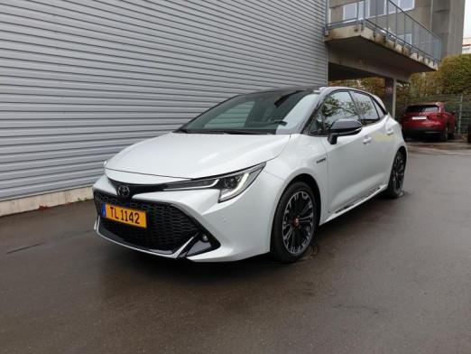 Used TOYOTA Corolla GR Sport 1.8 HSD 2020  € 27,590 in Schifflange