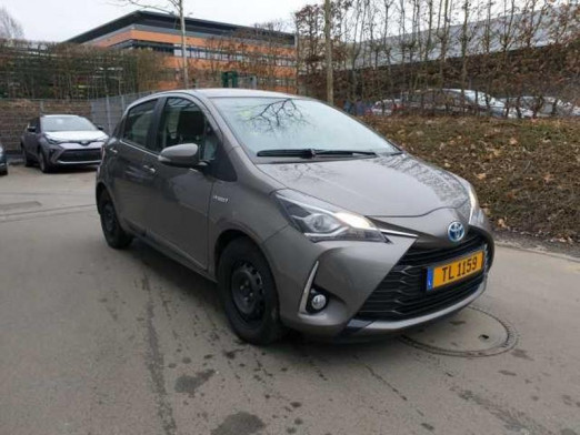 Used TOYOTA Yaris 1.5 HSD Y-conic Auto. 2019  € 18,700 in Schifflange