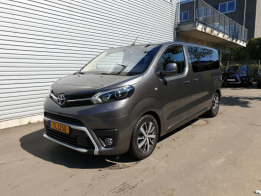 Used TOYOTA ProAce VUL Verso VIP 2.0D-4D 2019  € 42,200 in Schifflange