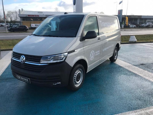 Used VOLKSWAGEN Transporter Fg VUL 2.8T L1H1 2.0 TDI 150ch Business Line 2019 GRIS ASCOT € 32,490 in Haguenau