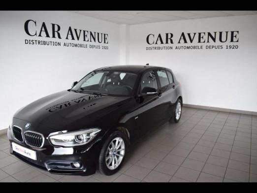 Occasion BMW Série 1 118i 136ch Sport 5p 2017  17990 € à Haguenau