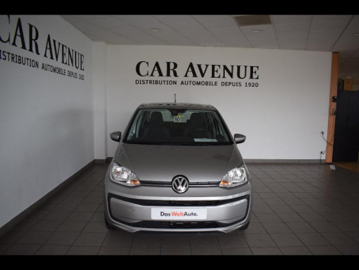 Occasion VOLKSWAGEN up! 1.0 60ch BlueMotion Technology Move up! 5p Euro6d-T 2018 GRIS TUNGSTENE 8 990 € à Haguenau