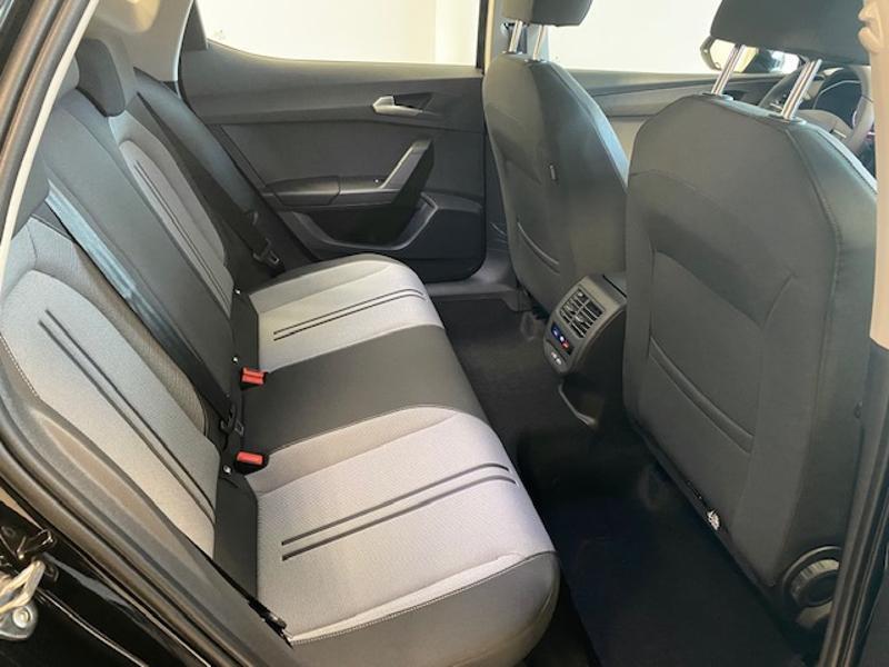 Occasion SEAT Leon 1.0 TSI 110ch Urban 2020 Noir Minuit 23490 € à Haguenau