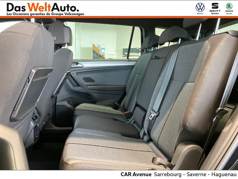 Occasion SEAT Tarraco 2.0 TDI 150ch Urban 4Drive DSG7 7 places 2020 NOIR INTENSE 33989 € à Sarrebourg