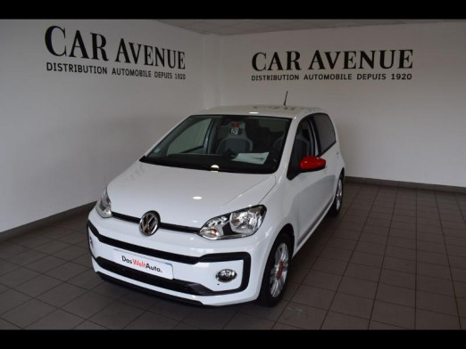 Used VOLKSWAGEN up! 1.0 90ch BlueMotion Technology up! Beats Audio 5p Euro6d-T 2019 0Q0Q85 € 11,890 in Sarrebourg