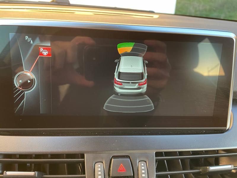 Occasion BMW Série 2 ActiveTourer 218dA 150ch Luxury 2016 Platinumsilber 22490 € à Sarrebourg