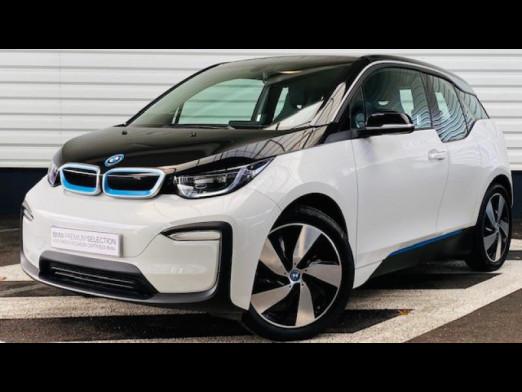 Occasion BMW i3 170ch 120Ah Atelier 2019 Capparis White 24490 € à Sarrebourg