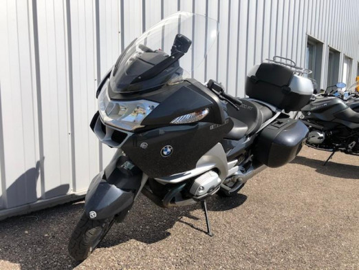 Used BMW R 1200 RT ABS Int. Sport 2005 Graphite metal € 5,990 in Épinal
