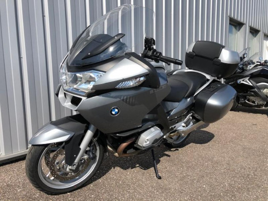Used BMW R 1200 RT ABS Int. Sport 2006 GRISE € 7,990 in Épinal