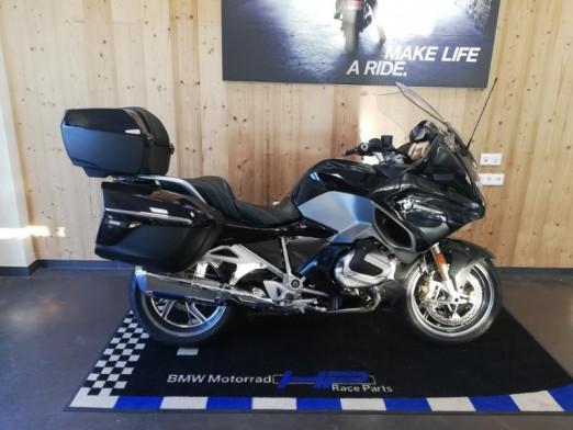 Occasion BMW R 1250 RT 2019 CARBON BLACK 20990 € à Lesménils